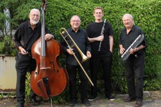 HB Swing Quartett Berlin