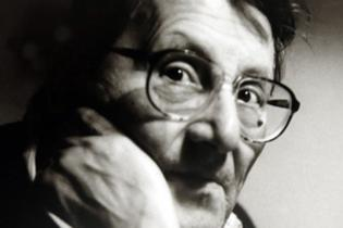 Portrait Peter Ruben