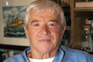 Portrait Landolf Scherzer