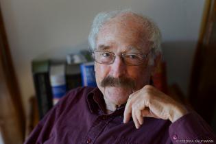 Portrait von Walter Kaufmann