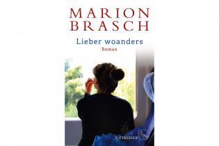 Buchcover: Marion Brasch